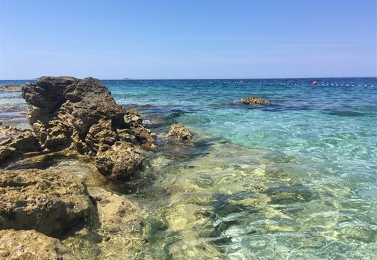 Kemp Adriatic, safari bungalovy - Chorvatsko
