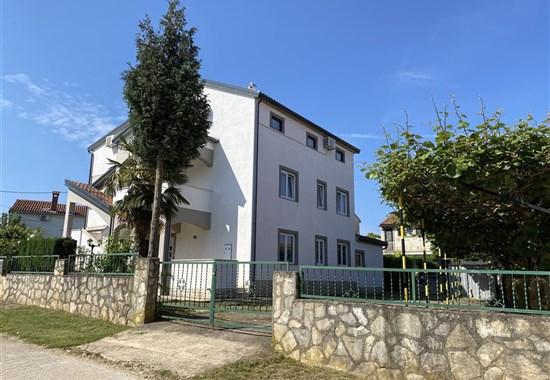 Apartmány a pokoje Jasmine - Istrie