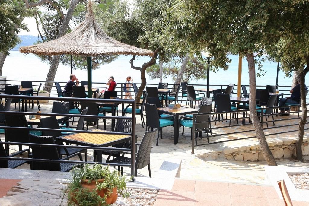 Biograd na Moru, Park Soline - Dalmácie
