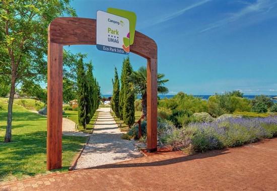 Kemp Park Umag - Istrie