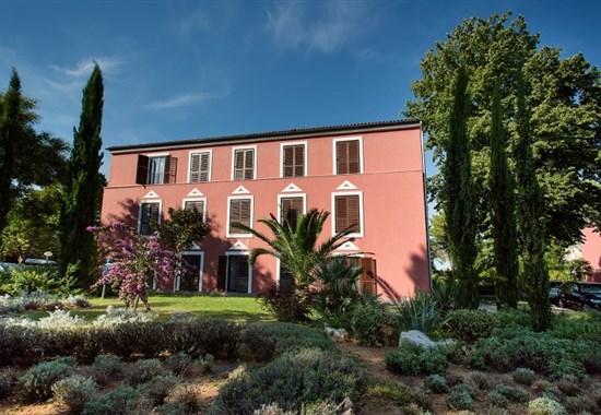 Hotel Villa Donat - Dalmácie