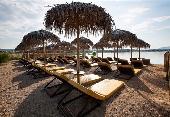 Resort Solaris - Dalmácie