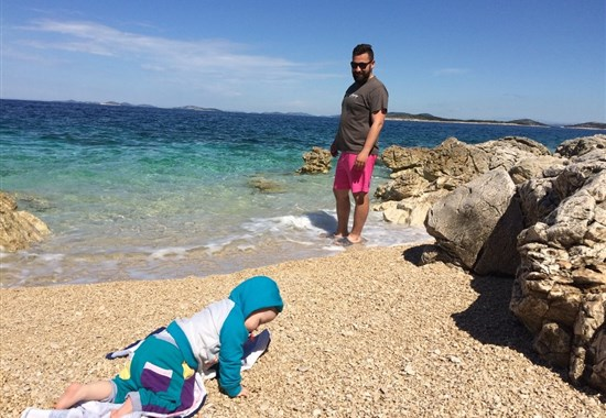 Kemp Adriatic - Chorvatsko
