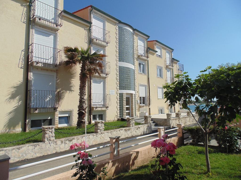 Hotel Beni - Dalmácie